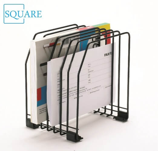 Desktop Drawer Wire File Organizer